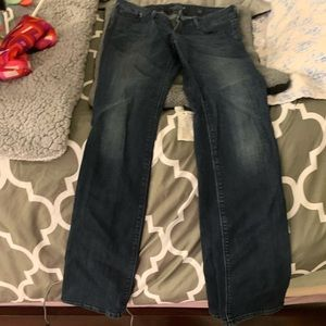 Lucky jeans bootcut